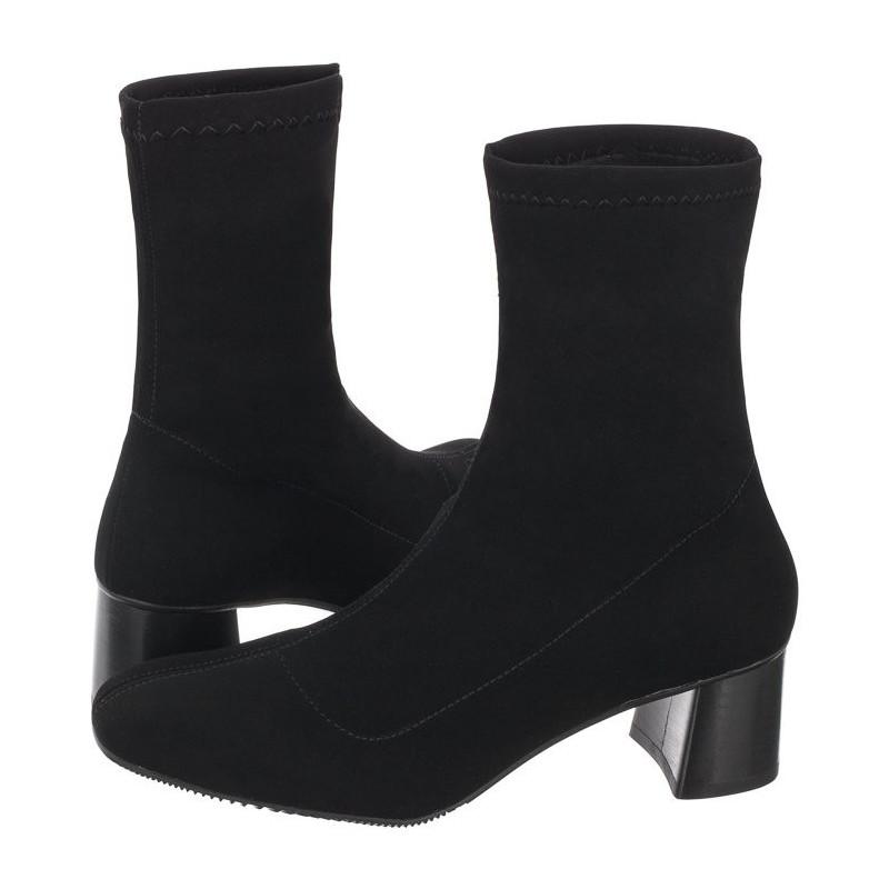 Ryłko Czarne 5WVS4___ _UV9 (RY324-a) batai