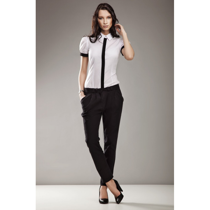 Trousers model 9228 Nife kelnės