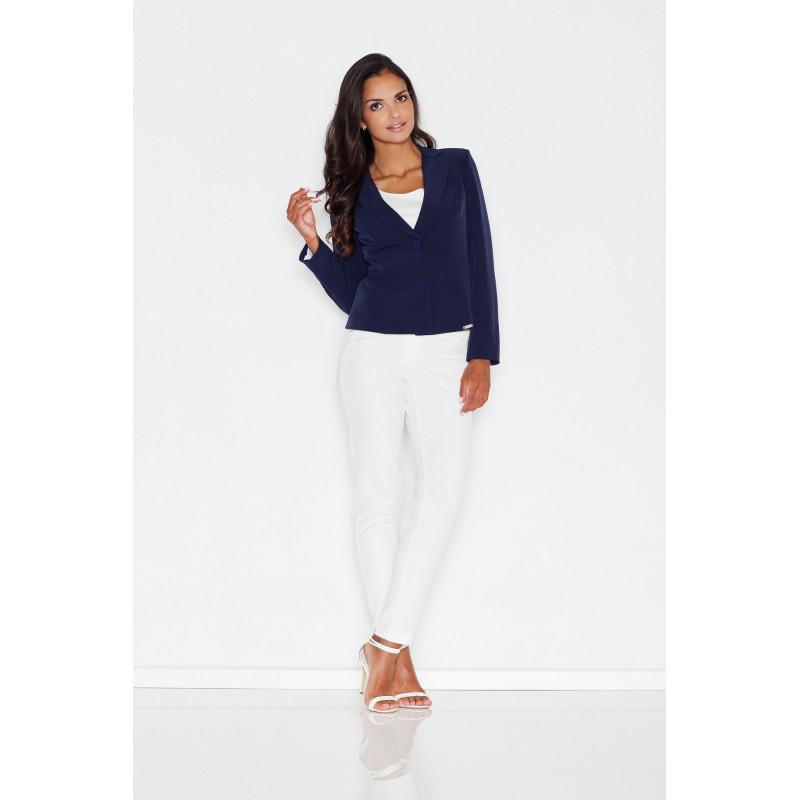 Women trousers model 43753 Figl apatiniai