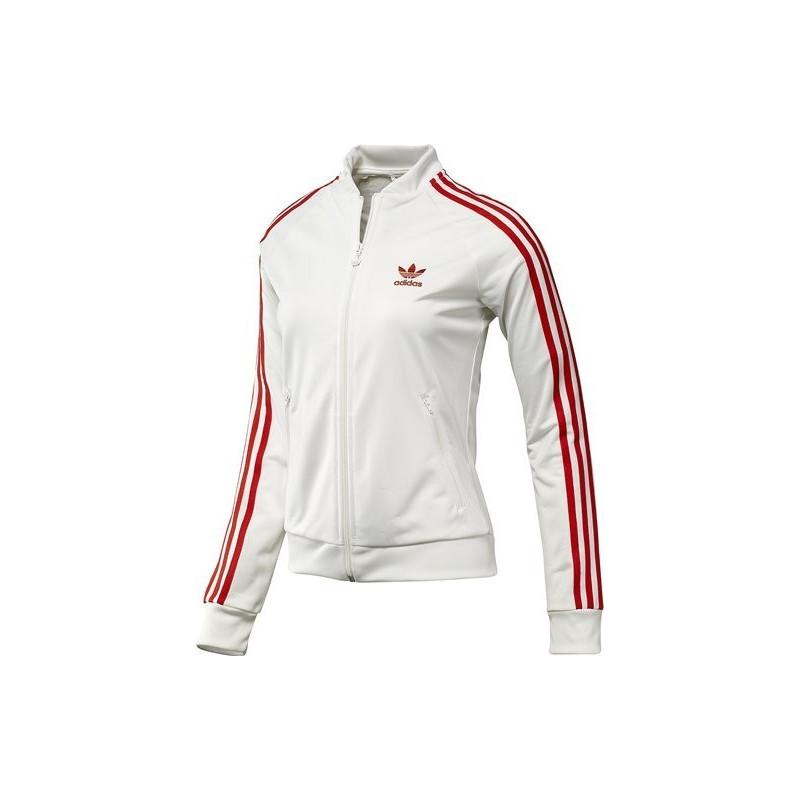 Adidas Originals CR SUPERGIRL TT džemperis