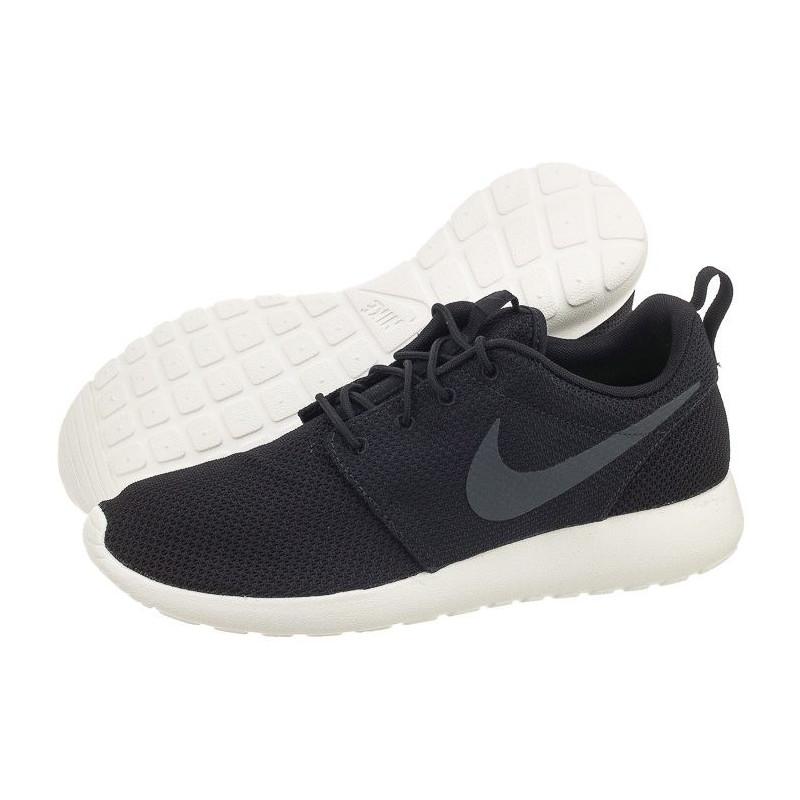 Nike Roshe One 511881-010 (NI651-a) bateliai